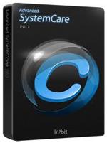 Advanced SystemCare (ASC) PRO 9 - 1 năm / 3 PC