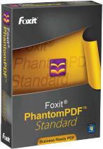 Foxit PhantomPDF Standard 5.0