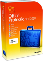 Office Professional 2010 | FULL BOX (269-14670)