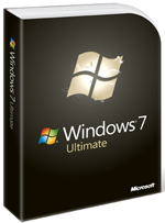 Windows Ultimate 7  - FULL BOX (GLC-01292)