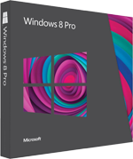 Windows 8 Pro OEM