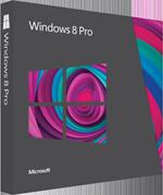 Windows 8 OEM