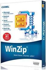 WinZIP Standard 16.5